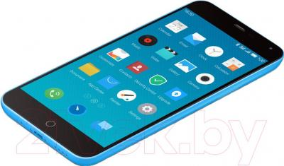 Смартфон Meizu M1 Note (32GB, синий)