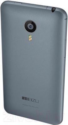 Смартфон Meizu MX4 (32GB, серый)