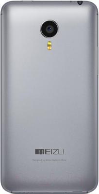 Смартфон Meizu MX4 Pro (16GB, серый)