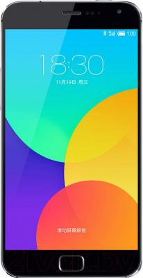 Смартфон Meizu MX4 Pro (32GB, серый)