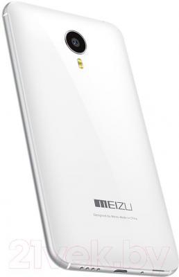 Смартфон Meizu MX4 Pro (16GB, серебристый)