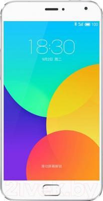 Смартфон Meizu MX4 Pro (32GB, серебристый)