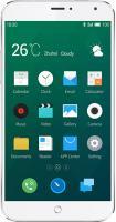 Смартфон Meizu MX4 (16GB, серебристый) -