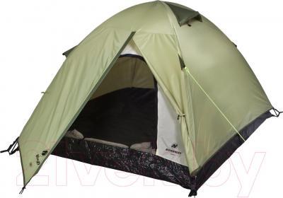 Палатка Nordway Dome 3-местная