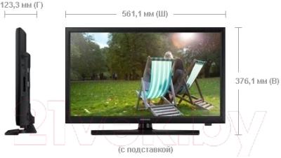 Телевизор Samsung LT24E310EX