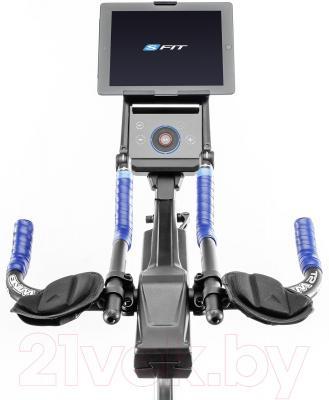 Велоэргометр KETTLER Racer S / 7988-756 - панель управления с универсальным держателем