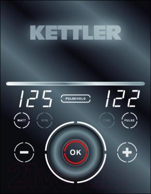 Велоэргометр KETTLER Racer S / 7988-756 - дисплей