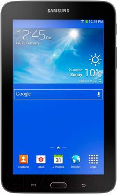 Планшет Samsung Galaxy Tab 3 Lite 8GB / SM-T113 (черный)