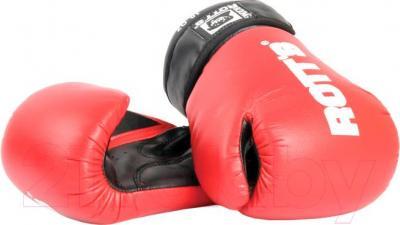 Боксерские перчатки Rotts 354-10206