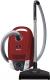 Пылесос Miele SDCB0 HEPA Compact C2 (манговый красный) -