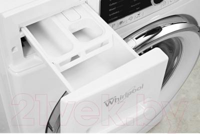 Стиральная машина Whirlpool FSCR 90420