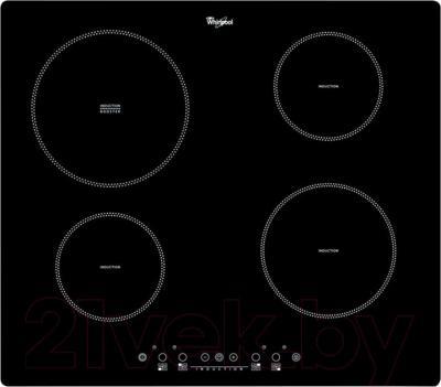 Индукционная варочная панель Whirlpool ACM 822/NE