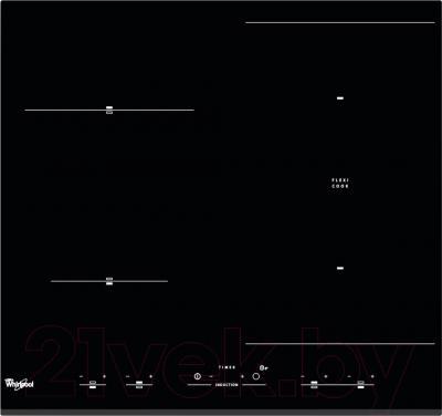 Индукционная варочная панель Whirlpool ACM 918/BA