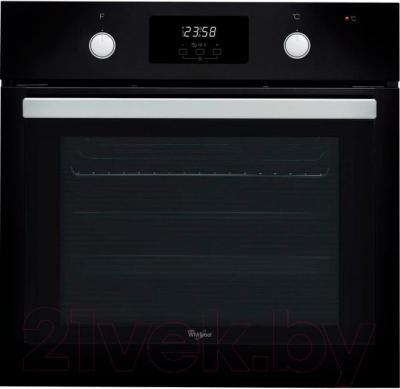 Электрический духовой шкаф Whirlpool AKP 745/NB