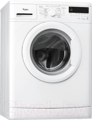 Стиральная машина Whirlpool WSM 7100