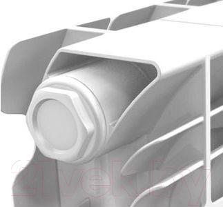 Радиатор алюминиевый Nova Florida Big Super 350/100 (3 секции)