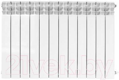 Радиатор алюминиевый Ogint Alpha 500 (5 секций)