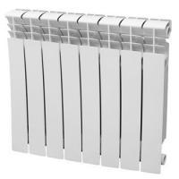Радиатор алюминиевый Ogint Alpha 500 (6 секций) -
