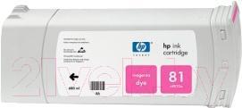 Картридж HP 81 (C5068A-1)