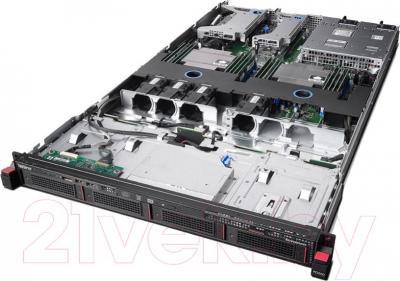Сервер Lenovo ThinkServer RD350 (70D60008EA)