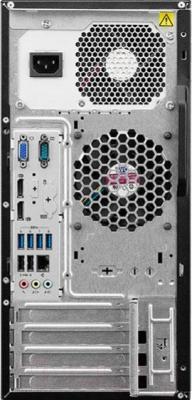 Сервер Lenovo ThinkServer TS140 (70A4003PRU)