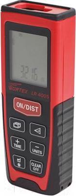 Дальномер лазерный Wortex LR 4005 (LR40050708) - общий вид