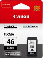 Картридж Canon PG-46BK (9059B001AA) -
