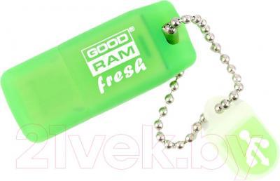 Usb flash накопитель Goodram Fresh Mint 8GB (PD8GH2GRFMR9)