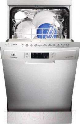 Посудомоечная машина Electrolux ESF9450LOX