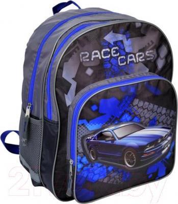 Школьный рюкзак Paso 15-163A