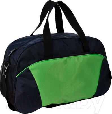 Спортивная сумка Paso 15-2616Z
