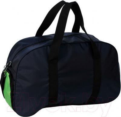 Спортивная сумка Paso 15-2616Z - вид сзади