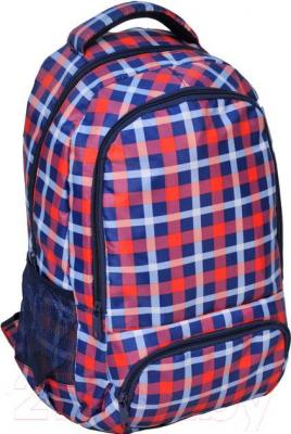 Рюкзак городской Paso 15-8122A