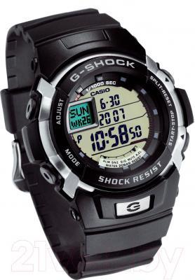 Часы мужские наручные Casio G-7700-1ER