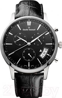 Часы мужские наручные Claude Bernard 01002 3 NIN