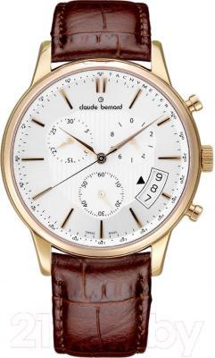 Часы мужские наручные Claude Bernard 01002-37R-AIR