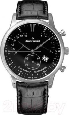 Часы мужские наручные Claude Bernard 01506-3-NIN