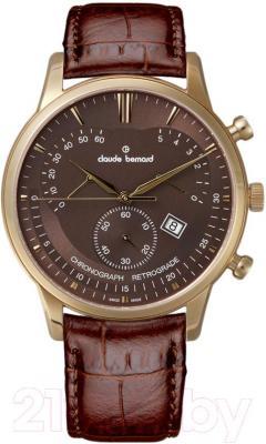 Часы мужские наручные Claude Bernard 01506-37R-BRIR