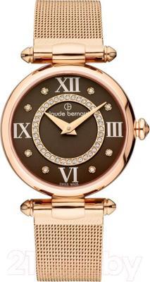 Часы женские наручные Claude Bernard 20500-37R-BRPR1