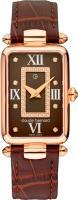 Часы женские наручные Claude Bernard 20502-37R-BRPR1 -