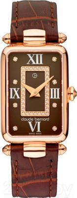 Часы женские наручные Claude Bernard 20502-37R-BRPR1