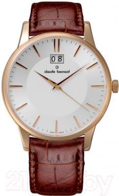 Часы мужские наручные Claude Bernard 63003-37R-AIR