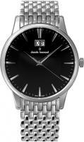 Часы мужские наручные Claude Bernard 63003-3M-NIN -