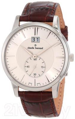 Часы мужские наручные Claude Bernard 64005-3-AIN