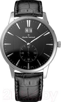 Часы мужские наручные Claude Bernard 64005-3-NIN