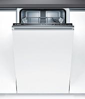 Посудомоечная машина Bosch SPV30E00RU -