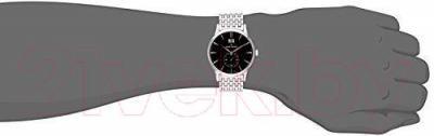 Часы мужские наручные Claude Bernard 64005-3M-NIN