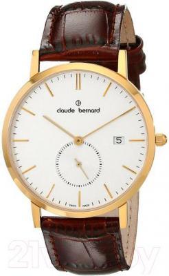 Часы мужские наручные Claude Bernard 65003-37J-AID