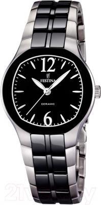 Часы женские наручные Festina F16626/3