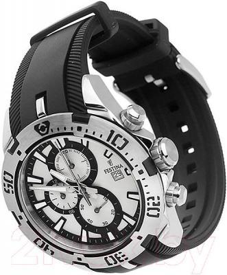 Часы мужские наручные Festina F16672/1